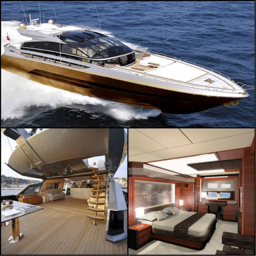 les 5 yachts les plus chers du monde podium. Black Bedroom Furniture Sets. Home Design Ideas